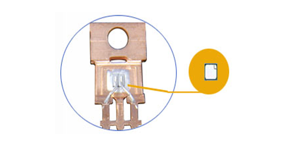 ASEMI 芯片PK 1