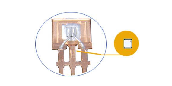PK1 ASEMI塑封