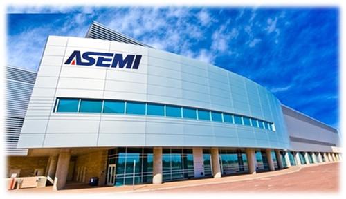 ASEMI 工厂