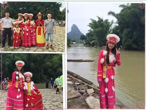 ASEMI员工活动桂林