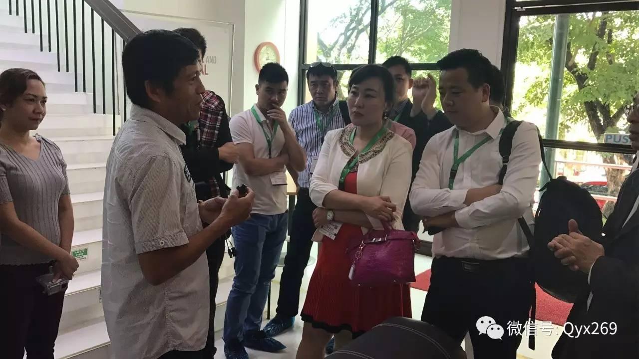 ASEMI员工活动-菲律宾